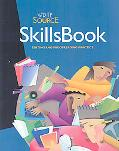 Write Source SkillsBook: Editing and Proofreading Practice