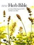 New Herb Bible - Marcus A. Webb - Hardcover