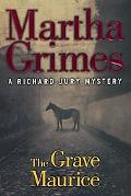 Grave Maurice