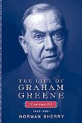 Life of Graham Greene, 1956-1991