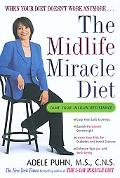Midlife Miracle Diet When Your Diet Doesn't Work Anymore