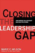 Closing the Leadership Gap Why Women Can and Must Help Run the World