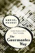 Guermantes Way Cities of the Plain