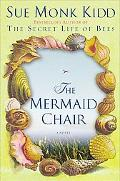 Mermaid Chair