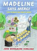 Madeline Says Merci The Always Be Polite Book