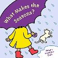 What Makes the Seasons ?