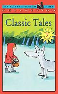 Fairy Tale Classic Easy-To-Read Collection