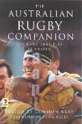 The Australian Rugby Companion