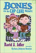 Bones and the Cupcake Mystery