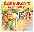 Corduroy's Busy Street