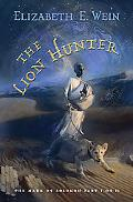 Lion Hunter The Mark of Solomon, Book One