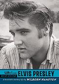 Up Close Elvis Presley