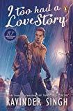 I Too Had a Love Story (English, Hardcover, Ravinder Singh) [Hardcover] [Jan 01, 2017] Ravin...