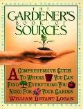 Gardener's Book of Sources