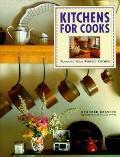Kitchens for Cooks: Planning Your Perfect Kitchen - Deborah Krasner - Hardcover