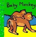 Baby Monkey - Patrick Yee - Hardcover