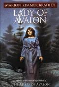 Lady Of Avalon (Avalon # 3)