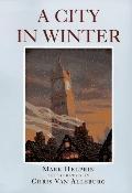 City in Winter - Mark Helprin - Hardcover