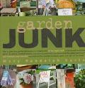 Garden Junk - Mary Randolph Carter - Hardcover