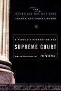 People's History of Supreme Court