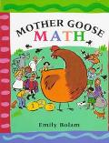 Mother Goose Math - Harriet Ziefert - Hardcover