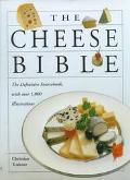 Cheese Bible - Christian Teubner - Hardcover