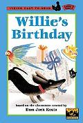 Willie's Birthday