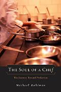 Soul of a Chef The Journey Towards Perfection