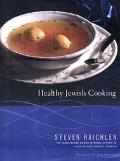 Healthy Jewish Cooking