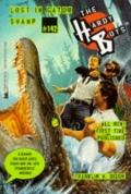 Lost in Gator Swamp (Hardy Boys Mystery Stories Series #142)