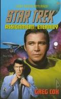 Star Trek #84: Assignment: Eternity