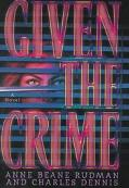 Given the Crime