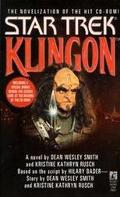 Star Trek Klingon  A Novel