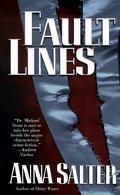 Fault Lines - Anna Salter - Mass Market Paperback