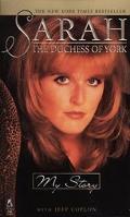 My Story The Duchess of York