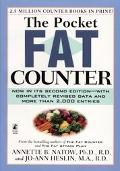 Pocket Fat Counter