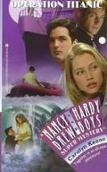 Operation Titanic (Nancy Drew & the Hardy Boys Super Mystery Series #35) - Carolyn Keene - M...