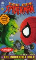 You Are Spider-Man VS. the Incredible Hulk, Vol. 2