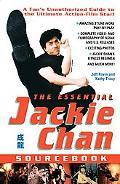 Essential Jackie Chan Sourcebook