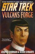 Star Trek: Vulcan's Forge