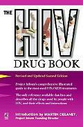 HIV Drug Book