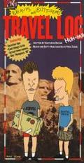 MTV's Beavis and Butt Head's Travel Log - Kristofor Brown - Paperback