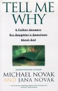 Tell Me Why A Father Answers His Daughter's Questions About God