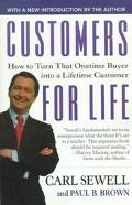 CUSTOMERS FOR LIFE (WITH NEW INTRO) (P)