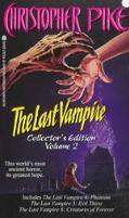 Last Vampire: Collector's Edition, Vol. 2