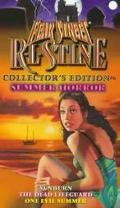 Summer Horror: (Fear Street: Fear Street Collector's Edition Series #6) - R. L. Stine - Mass...