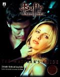 Buffy the Vampire Slayer The Watcher's Guide