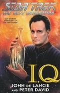 Star Trek The Next Generation: I, Q