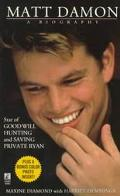 Matt Damon: A Biography