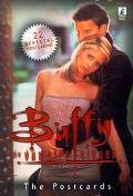 The Postcards (Buffy the Vampire Slayer Series)